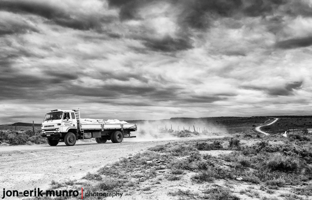 Karoo truckers | Edition of 20