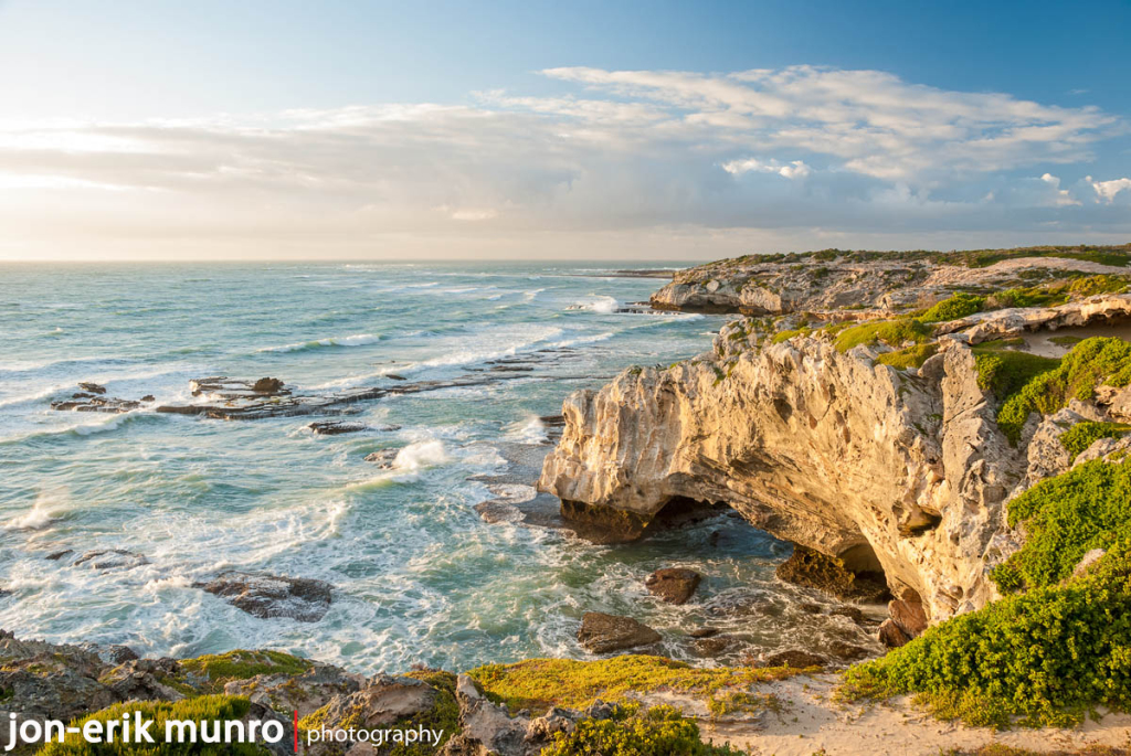 Arniston cliffs | Edition of 20